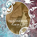 Falkonerens kæreste (Sommerfugleserien) | Dorte Roholte