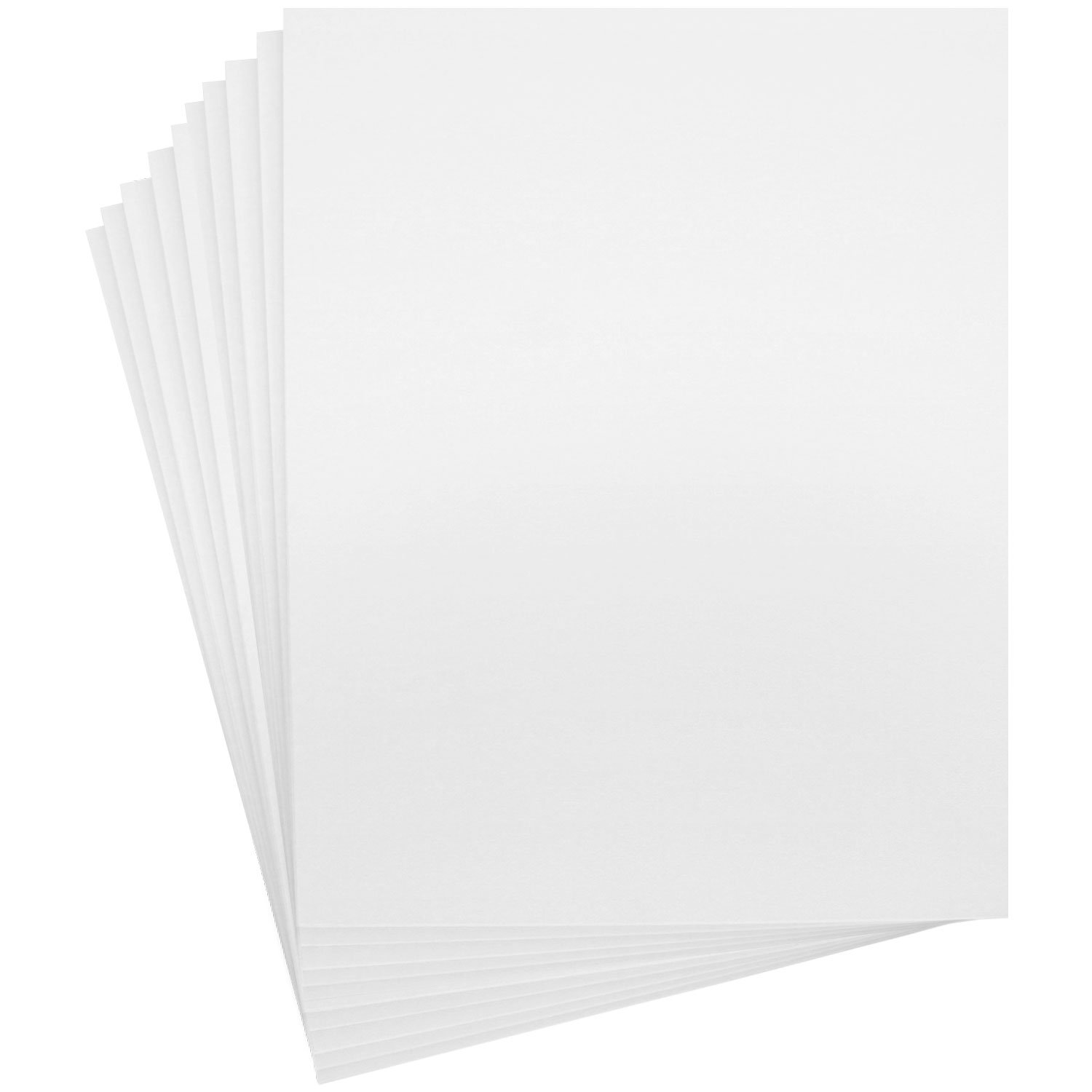Includes a Pack of 25 White Core Bevel Cut Mattes for 11x14 Photos US Art Supply Art Mats Acid-Free Pre-Cut 16X20 White Picture Mat Matte Sets Pack of 25 Backers /& 25 Clear Sleeve Bags