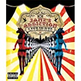Pop DVD, Jane's Addiction - Live In NYC (DVD, Region code : all) R-18