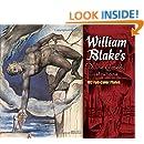William Blake's Divine Comedy Illustrations: 102 Full-Color Plates (Dover Fine Art, History of Art)