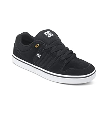 Shoes Dc HommeNoirblackwhitegold44 Hautes 2Baskets Course TlJK153uFc
