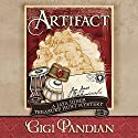 Artifact: A Jaya Jones Treasure Hunt Mystery, Book 1 Hörbuch von Gigi Pandian Gesprochen von: Allyson Ryan
