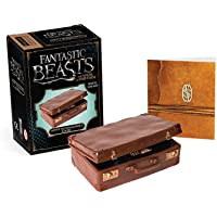 Fantastic Beasts. Newt Scamander's Suitcase