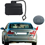 NewYall Front Bumper Tow Hook Cover