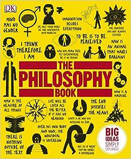 Philosophy book reviews