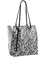 Calvin Klein KIRA NORTH/SOUTH SHOPPER TOTE bag