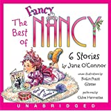 The Best of Fancy Nancy CD