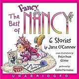 The Best of Fancy Nancy CD