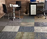 Nance Industries Peel and Stick Commercial Carpet