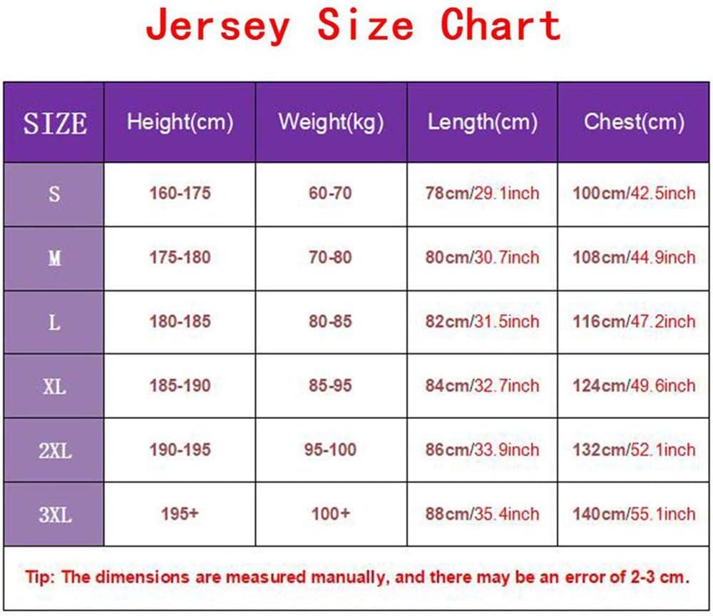 Green Embroidered Jersey Rugby Suit Short Sleeve Tops Jersey Training Shirts HRHT Men Sport Football T-Shirt Jersey Cincinnati Bengals 18# A.j