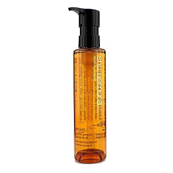 Shu Uemura Ultime8 Sublime Beauty Cleansing Oil 150ml/5 Fl Oz Andalou Naturals Willow Bark Pure Acne Pore Serum - 1.1 Oz, 2 Pack