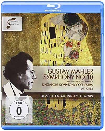Symphony 10 (Subtitled)