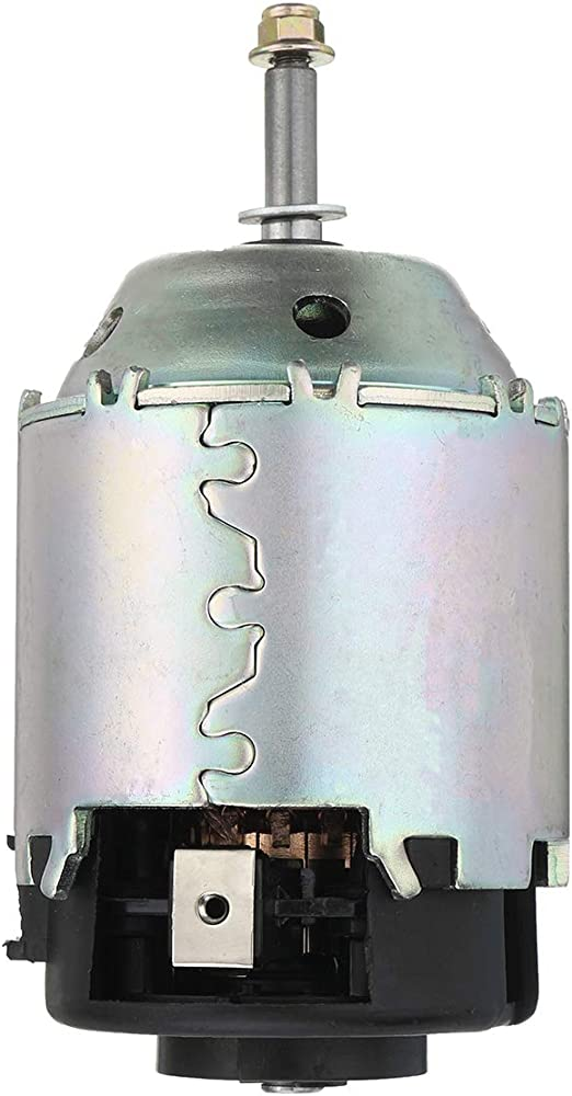 Wooya Izando Coche Calentador Ventilador Motor para Nissan X-Trail Maxima Navara: Amazon.es: Hogar