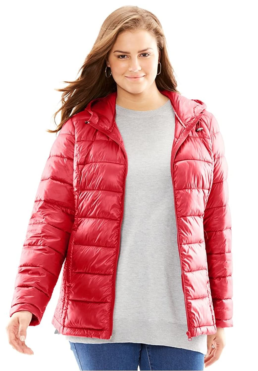 1eef6f9b800 Top 10 wholesale Plus Size Lightweight Puffer Jacket - Chinabrands.com