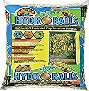Zoo Med HydroBalls Lightweight Expanded Clay Terrarium Substrate, 2.5-Pound
