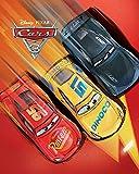 Cars 3 Movie Storybook (Disney Movie Storybook (eBook))