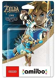 Nintendo amiibo Character Archer Link (Zelda Collection)