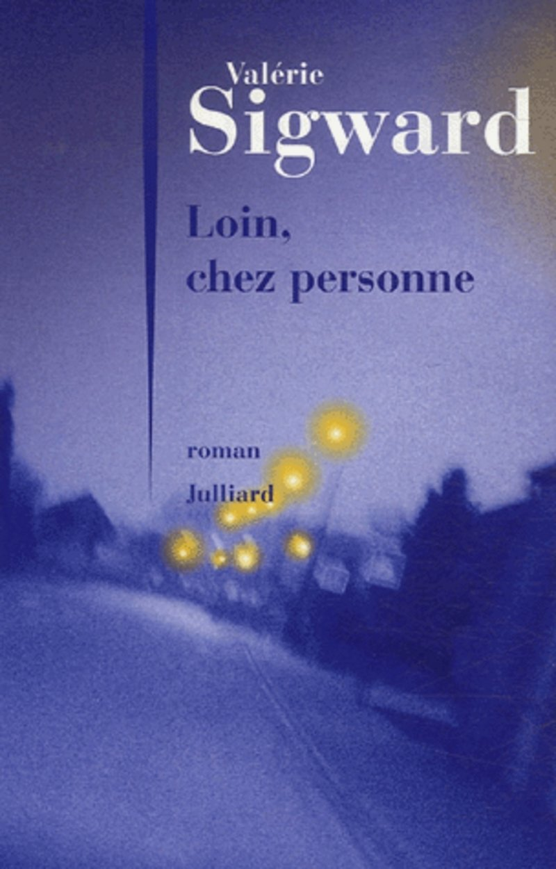 Loin, chez personne (French Edition) pdf