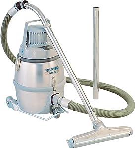 Nilfisk GM80 HEPA Vacuum, 110-120V, 3-1/4 Gal.