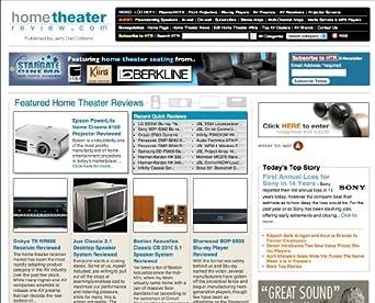 HomeTheaterReview.com