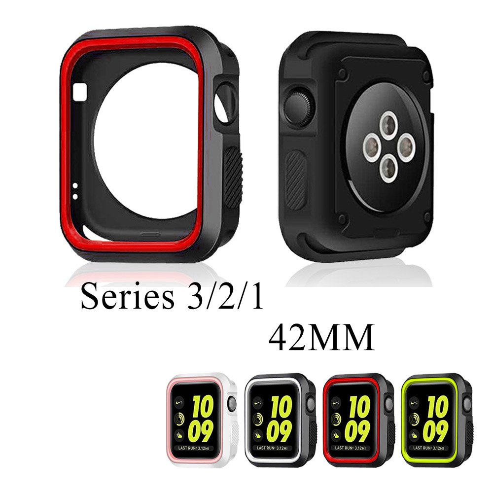Amazon Com Apple Watch Case 38mm Didadi Iwatch Case Cover