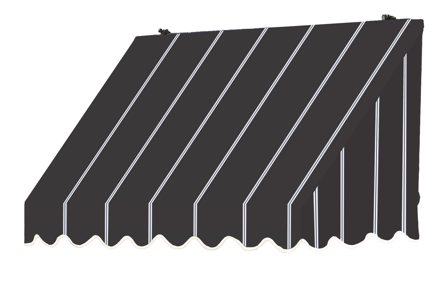 Coolaroo Awnings in a Box Traditional 4-Feet Tuxedo by Coolaroo