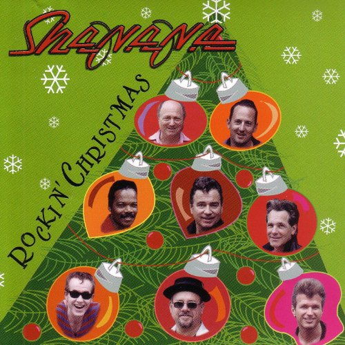 Sha Na Na - Rockin' Christmas (2017) [FLAC] Download