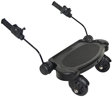 Ride On Board paso Compatible con Maclaren Buggy Silla de paseo Quest Techno XT XLR Volo