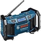 Bosch GML Soundboxx Professional Radio/Radio-réveil MP3