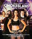617LNAX3XVL. SL160  - Chokeslam (Movie Review)