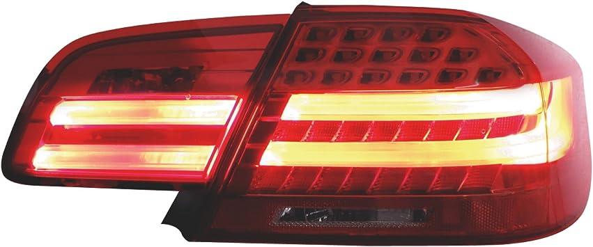 Dectane Rb31dlrs Led Rückleuchten Rot Smoke Auto