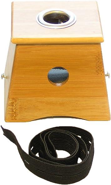 Caja de moxa para un puro para moxibustion - Leonidov: Amazon.es: Salud y cuidado personal