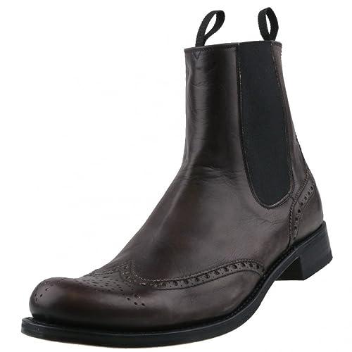 Calzature & Accessori grigi per uomo Sendra Boots R8IuNF4l