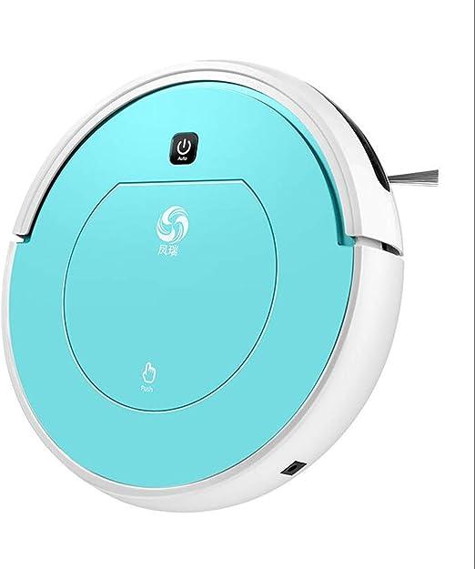 A Vacuum cleaner El Robot Aspirador Puede Limpiar la función ...