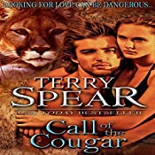 Call of the Cougar : Heart of the Cougar, Book 2 | Terry Spear