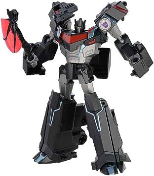 Transformers Takara Tomy aventura tav13 Nemesis Prime: Amazon.es ...