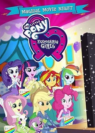 My Little Pony Equestria Girls Magical Movie Night Tara