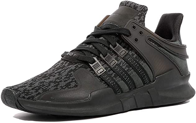adidas Equipement Support Advantage Homme Chaussures Noir