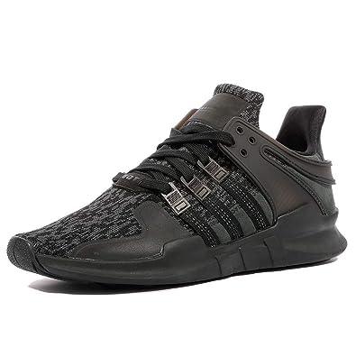 lowest price 4a179 b170b adidas Originals Baskets EQT Support ADV Noir Homme