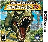 Combat of Giants Dinosaurs