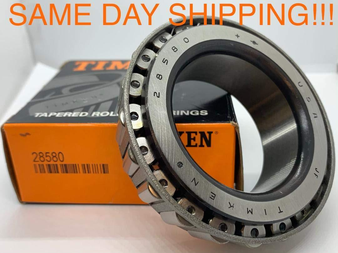 Timken 1181 Wheel Bearing Seal