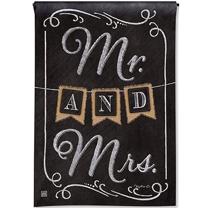 Good Wedding Day Garden Flag   12.5u0026quot; X 18u0026quot;   BreezeArt