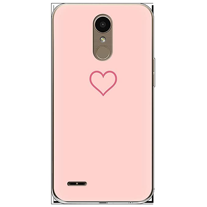 Amazon.com: Case Fundas for LG K10 2019 Cases Cover for LG ...