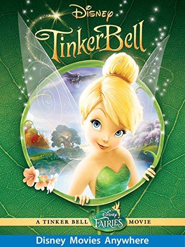 Disney Tinker Bell Movies