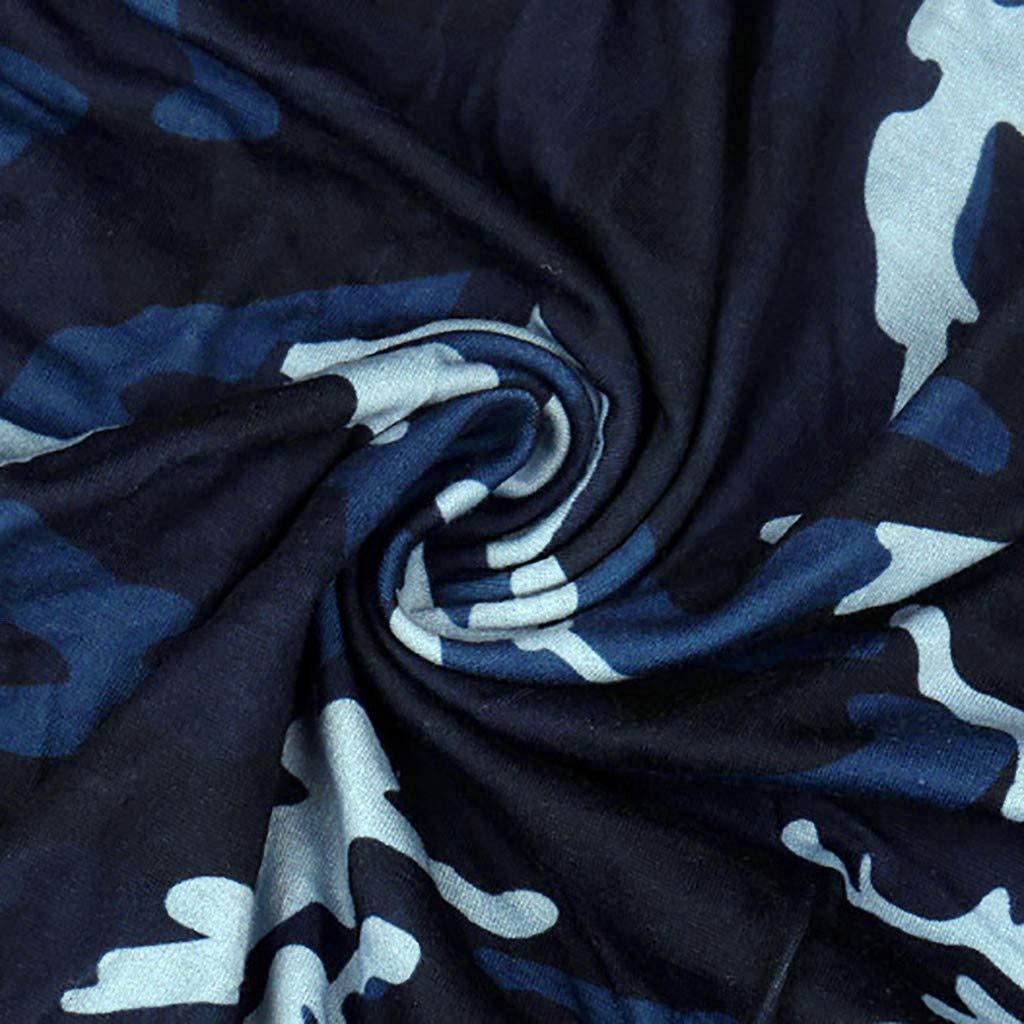 Harem Jumpsuit Romper Bohemian Boho Loose Relax Fit Camo Handkerchief Playsuit Punk Spaghetti Strap Yoga Romper
