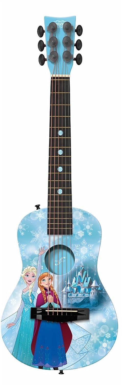 FR705 ディズニー アナと雪の女王 Kids アコースティックギター First Act社【並行輸入】  Frozen B00FXOTNQU