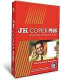 JK Copier Plus - A4, 500 Sheets, 80 GSM, 1 Ream