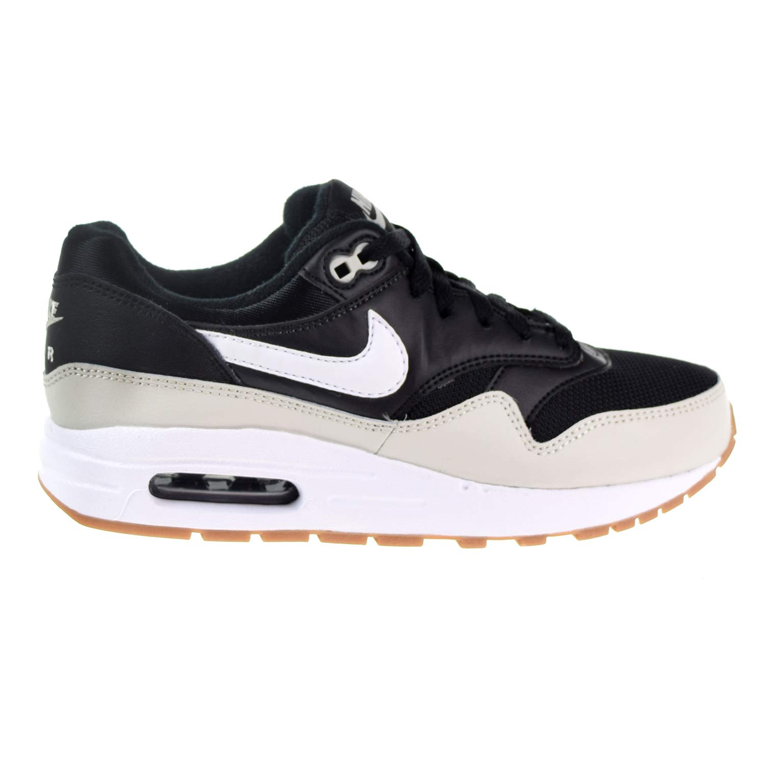 baskets pour pas cher e730b 1dabe Amazon.com | Nike Air Max 1 (gs) Big Kids 807602-011 | Running