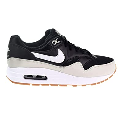Nike Air Max 1 (gs) Big Kids 807602-011 Size 3.5 7b8640f10