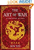 #7: The Art of War: Illustrated Edition